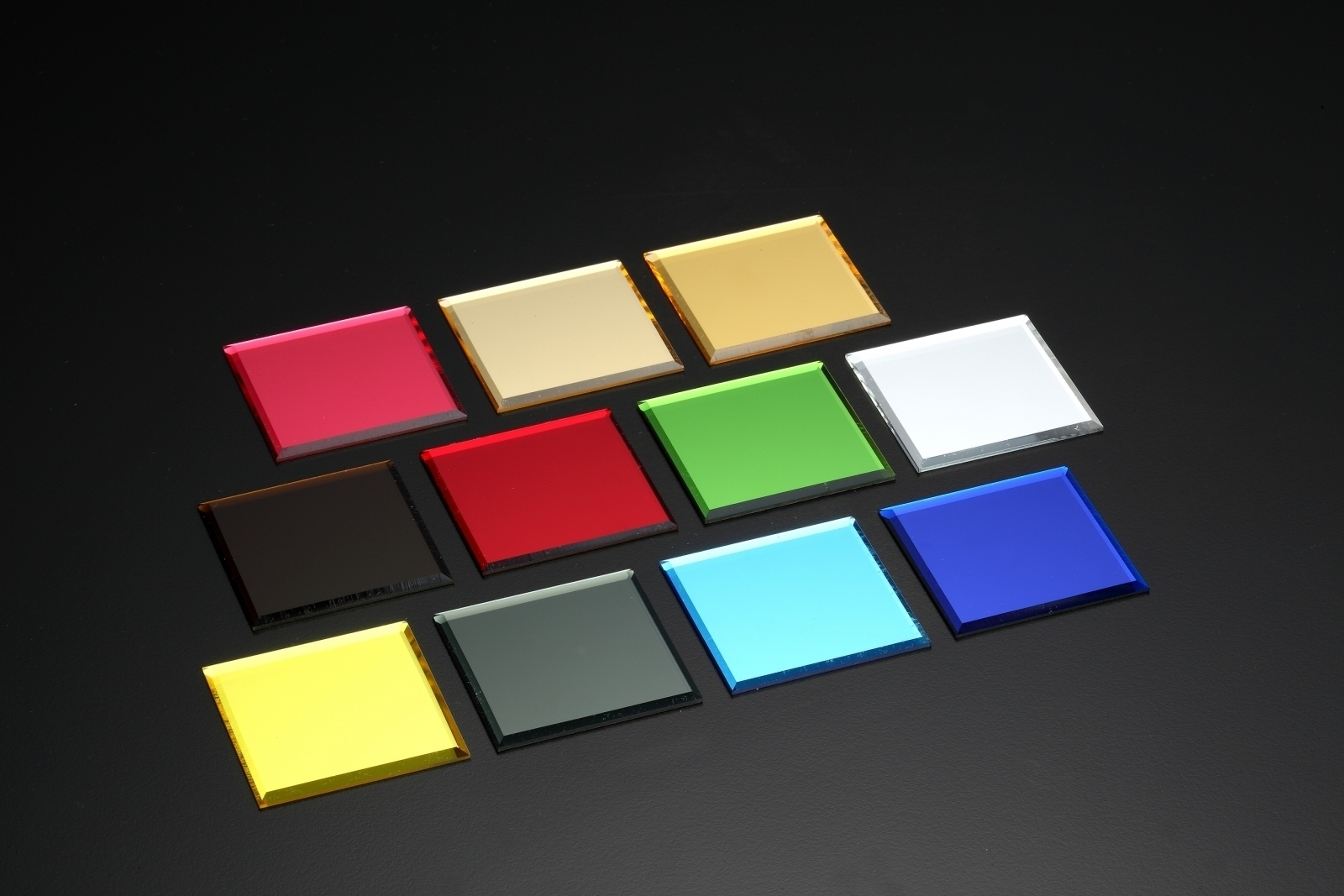 Colored Acrylic Mirror Sheet Acrylic Mirror Sheet