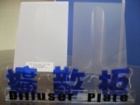 Light diffuser Sheet - Acrylic Mirror Sheet, Plastic Mirror Sheet